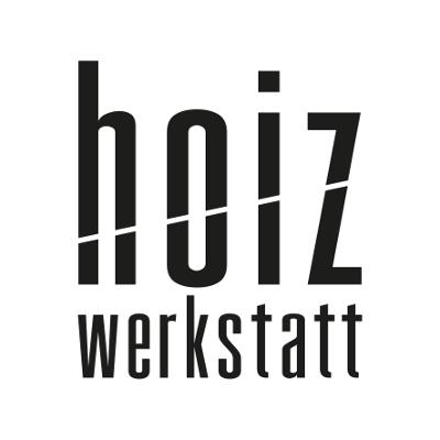 Hoiz Werkstatt-Logo